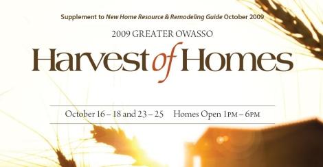 Harvestannounce
